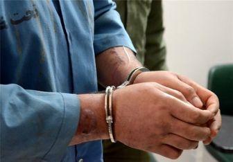 دستگیری 21 متجاوز در مرز افغانستان