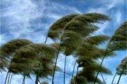 وزش باد شدید در ۷ استان کشور