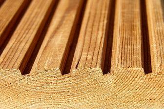 فرآیند تیمار چوب ترمووود یا چوب نما ایرانی در مازند چوب آریا