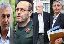 تأثیر مثبت هشدار چهار وزیر به روحانی در بورس