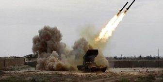 تسلط مبارزان یمنی بر ۱۷ مرکز نظامی عربستان