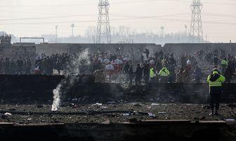 آخرین وضعیت تعیین هویت اجساد جانباختگان حادثه سقوط هواپیمای اوکراینی