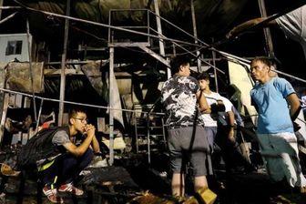 اخراج ۱۰ هزار مهاجر غیرقانونی از یونان
