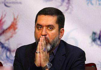 کنایه سیدمحمود رضوی به هشتگ #اعدام_نکنید/ عکس