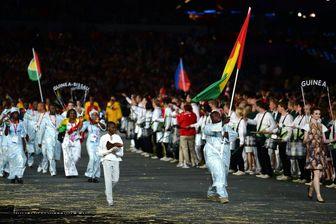 انصراف یک کشور از المپیک
