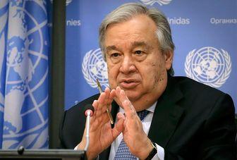 دبیر کل سازمان ملل: قدرت نرم آمریکا در دنیا کاهش یافته است