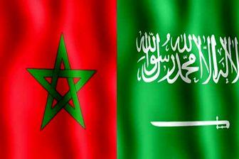 خشم مغربی ها از موضع گیری جدید عربستان