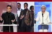 معرفی برگزیدگان جوایز انجمن بازیگران آمریکا ۲۰۱۹