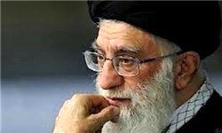 خاطراتی از حضور رهبر انقلاب در مراسم تشییع شهید آوینی