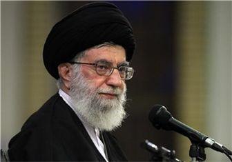 تسلیت رهبر انقلاب به حجتالاسلام ابوترابی