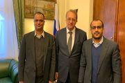 نگاه مسکو به مسئله یمن تغییر کرده است