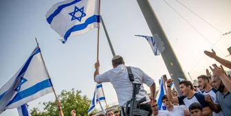 «راهپیمایی پرچم» در قدس لغو شد
