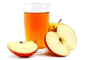 سرکه سیب را صبح ها مصرف کنید