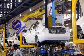 خودروسازان برای تکمیل ۴۵ هزار خودوری ناقص منتظر مصوبه دولت بودند؟