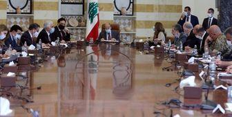 شکایت لبنان از رژیم صهیونیستی