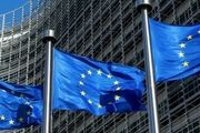 کسری تراز تجاری اتحادیه اروپا به ۵میلیارد دلار رسید