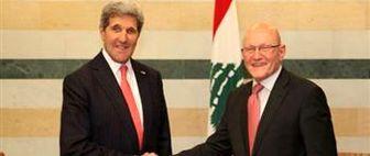جان کری: مبارزه با داعش به معنای همکاری با «بشار اسد» نیست