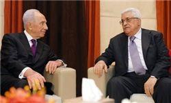 پرز: مخفیانه با عباس به توافق رسیدم