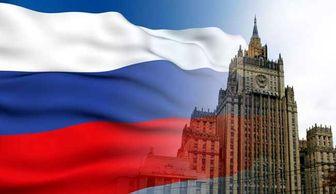 روسیه حملات تروریستی تهران را محکوم کرد