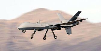 حمله پهپادی و موشکی ارتش یمن به مزدوران