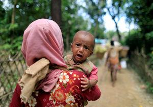 میانمار سرانجام کوتاه آمد