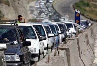 اعلام محدودیتهای جدید تردد در جادهها