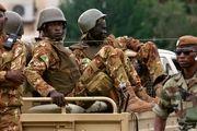 کودتای نظامی در مالی