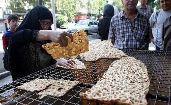 نان کی گران می شود؟