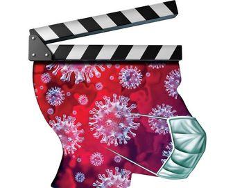 ناراحتی سازمان سینمایی از تعطیلی سینماها