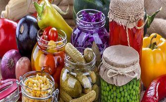 نرخ روز انواع ترشی در میادین میوه و تره بار