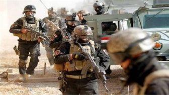 آغاز عملیات الحشد الشعبی در استان الانبار