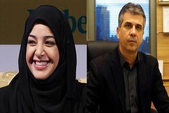 رایزنی مقام اماراتی با وزیر صهیونیست