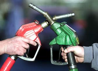 واردات بنزین از آذر 97 قطع شد