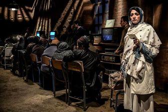 """""""سرو زیر آب"""" به جشنواره فیلم فجر می رود"""