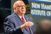فرماندار مریلند: ترامپ گلف را رها کند و شکست را بپذیرد