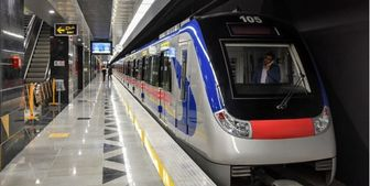 افتتاح 2 ورودی جدید در ایستگاههای خط 7 مترو