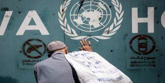 اعتصاب کارکنان آژانس امدادرسانی و کاریابی آوارگان فلسطینی در اردن