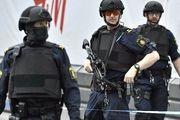 جزئیات چاقو کشی در سوئد