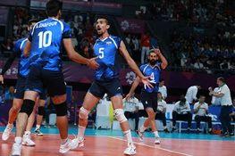 خطر تعلیق در کمین والیبال ایران