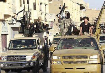 """""""طوفان وطن"""" به جنگ داعش در لیبی می رود"""