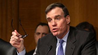 سناتور دموکرات خواستار حمایت از رئیس اف بی آی شد