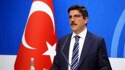 نظر حزب عدالت و توسعه ترکیه درباره پرونده خاشقچی