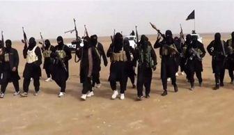 نیروهای عراقی یک انتحاری را از پا درآوردند