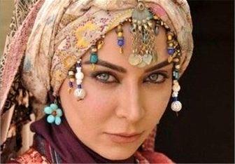 همکاری فقهیه سلطانی و نورا هاشمی در یک تئاتر