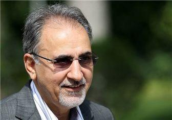 نجفی از وزارت علوم خداحافظی کرد