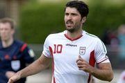 لژیونر فوتبال ایران در لیگ ستارگان ماندگار شد