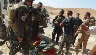 هلاکت ۹ سرکرده ارشد داعش