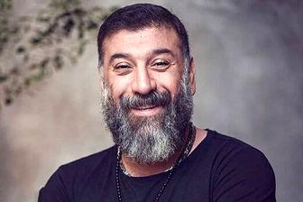 آخرین بازی علی انصاریان در سینما+ عکس