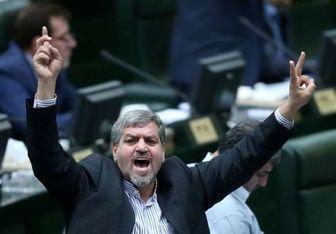 کواکبیان:خجالت میکشم از دولت حمایت کردم