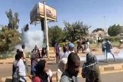 بازداشت خبرنگاران سودانی در جریان ادامه اعتراضات